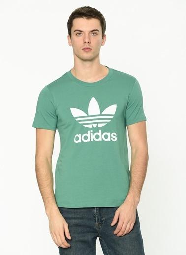 adidas Tişört Yeşil